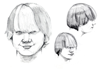 Portrait-Study_Todd