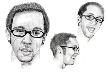 Portrait-Study_Malcom