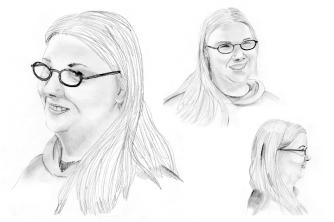 Portrait-Study_Megan