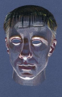 Self-Portrait_Underlight